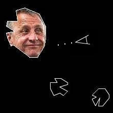 Scientists Name Asteroid After Dutch Legend Johan Cruyff