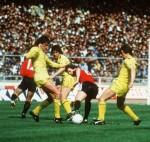 The 1982 FA Cup final vs QPR