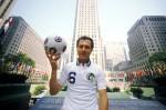Soccer - NASL - New York Cosmos