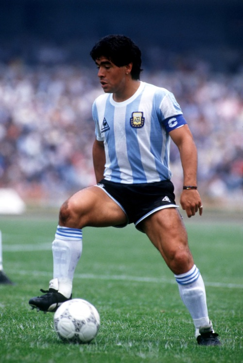 My Favourite Kit: Argentina 1986 | Who Ate all the Pies