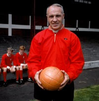 Retro Football: 10 Awesome Photos Of Bill Shankly