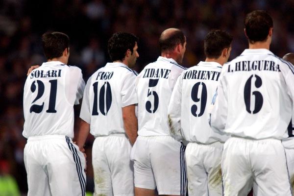 My Favourite Kit  Real Madrid 2002 (Centenary Kit)  d21846fff