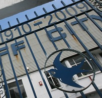 Around The Grounds: Ninian Park
