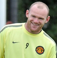 Real Madrid Deny Wayne Rooney Rumours