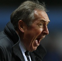The BIG Football Question: Will Gerard Houllier Drag Aston Villa Down?