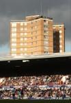 West Ham v Tottenham - Upton Park