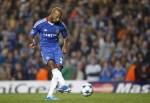 Soccer - UEFA Champions League - Group F - Chelsea v Olympique de Marseille - Stamford Bridge