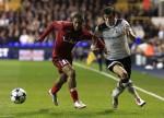 Soccer - UEFA Champions League - Group A - Tottenham Hotspur v FC Twente - White Hart Lane