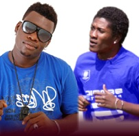 Video: Asamoah Gyan Guest Raps On 'African Girls' By Castro