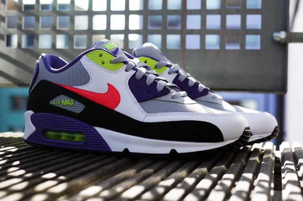 nike air max 90 dames foot locker