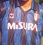 My Favourite Kit: Inter 1980s