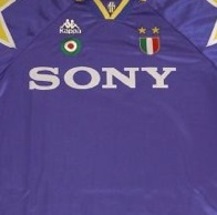 My Favourite Kit: Juventus 1995-96