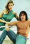 Puyol in Marie Claire