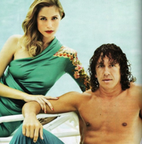 Carles Puyol Looks Ridiculous In Marie Claire Shoot (With Pics)
