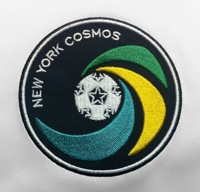 Umbro Unveil New Home Kit For New York Cosmos (With Photos)