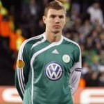 Man City Explore £40m Deal For Wolfsburg Star