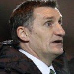 Tony Mowbray Is The New Middlesbrough Manager