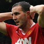 John O'Shea Breaks Record For Least Accurate Shot In Football History, vs West Ham (Video)