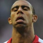 Police Issue Warrant For The Arrest Of Anton Ferdinand