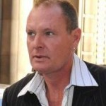 P*ss Artist Paul Gascoigne Could Face Prison