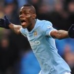 Agent Swears Mario Balotelli Is Happy At Man City