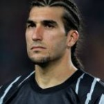 Barcelona &#8216;Keeper Jose Pinto Banned For Whistling