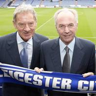 Leicester City Appoint Sven-Goran Eriksson As Manager