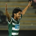 Newcastle Linked With Sporting Lisbon Star