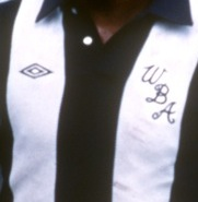 My Favourite Kit: West Bromwich Albion 1977-81