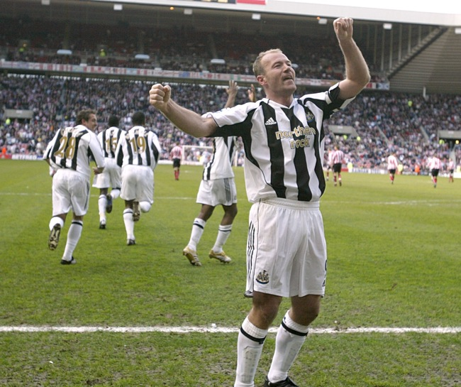 My Favourite Kit  Newcastle United 2005-07  64d70f887