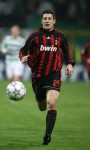 Soccer - UEFA Champions League - First Knockout Round - Second Leg - AC Milan v Celtic -  Giuseppe Meazza