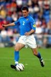 International Soccer - UEFA Under 21 Championship - Group One - Italy v England