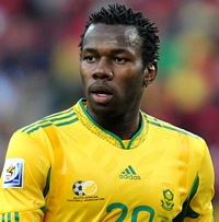 Tottenham Sign South African Defender Bongani Khumalo – Because He's 'Not Expensive'