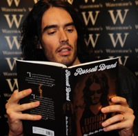Russell Brand Gives Money To Hillsborough Family Support Group
