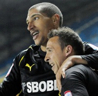 In Pictures: Leeds United 0-4 Cardiff City – Bothroyd Strikes Twice