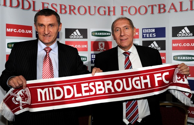 Tony Mowbray Is The New Middlesbrough Manager | Who Ate all