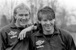 Soccer - England Training - Bisham Abbey