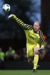 Soccer - Barclays Premier League - Aston Villa v Chelsea - Villa Park