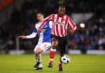 Soccer - Barclays Premier League - Blackburn Rovers v Sunderland - Ewood Park