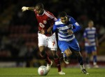 Soccer - npower Football League Championship - Bristol City v Reading - Ashton Gate