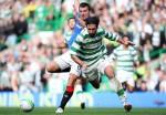 Soccer - Clydesdale Bank Scottish Premier League - Celtic v Rangers - Celtic Park