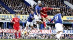 Soccer - Barclays Premier League - Everton v Liverpool - Goodison Park