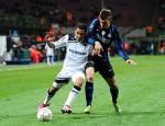 Soccer - UEFA Champions League - Group A - Inter Milan v Tottenham Hotspur - Stadio Giuseppe Meazza
