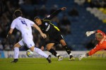Soccer - npower Football League Championship - Leeds United v Cardiff City - Elland Road