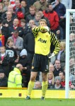 Soccer - Barclays Premier League - Manchester United v West Bromwich Albion - Old Trafford