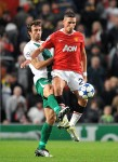Soccer - UEFA Champions League - Group C - Manchester United v Bursaspor - Old Trafford