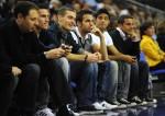 Basketball - NBA - Pre-Season Tour - Minnesota Timberwolves v LA Lakers - O2 Arena