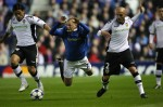 Soccer - UEFA Champions League - Group C - Rangers v Valencia - Ibrox Stadium