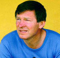 10 Brilliant Pictures Of Young Alex Ferguson