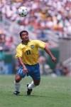 Soccer - 1994 FIFA World Cup - Final - Brazil v Italy - Rose Bowl, Pasadena